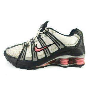 Nike Shox Turbo Running Shoes - Women's Size 7.5
